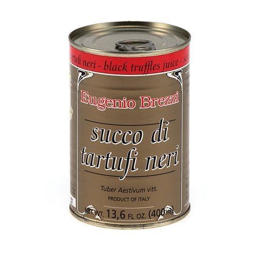 Black Truffle Juice - Italian Black Summer Truffle, Juice - 14 oz