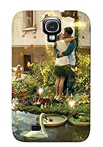 Yellowleaf Fashion Design Hard Case Cover/ Dcfec901039 Protector For Galaxy S4