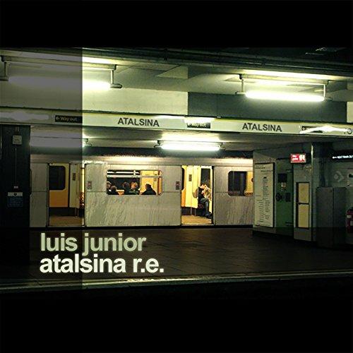 Luis Junior Atalsina re