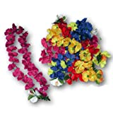 Tropical Sun - Hukilau Asst. Brights Lei