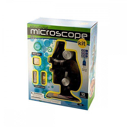 Educational Microscope Kit by bulk buys