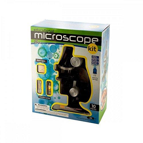 Educational Microscope Kit by bulk buys