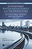 img - for Sustainable Water Management (Green Chemistry and Chemical Engineering) (Volume 1) book / textbook / text book