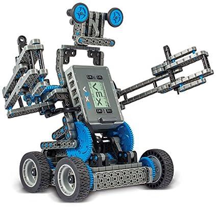 c6fe4ea6a5c93 Amazon.com  HEXBUG VEX IQ Robotics Construction Kit  Toys   Games
