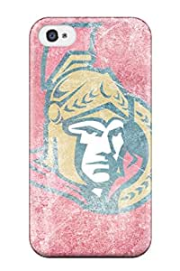 ottawa senators (5) NHL Sports & Colleges fashionable iPhone 4/4s cases 4053182K574835169