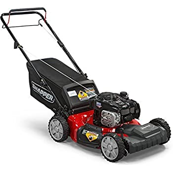 Amazon Com New 21 Front Wheel Drive Self Propelled Gas