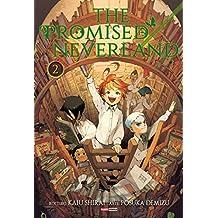 The Promised Neverland - Volume 2