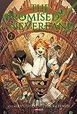 capa de The Promised Neverland Vol. 2