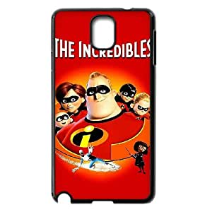 HXYHTY Design Case of The Incredibles Phone Case For Samsung Galaxy note 3 N9000 [Pattern-3]