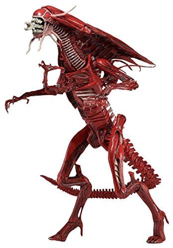 NECA Aliens Deluxe Genocide Action