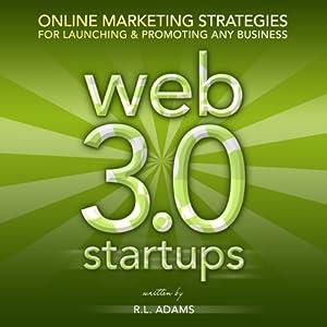 Web 3.0 Startups Audiobook