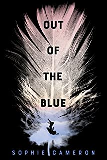 Book Cover: Out of the Blue: A Novel
