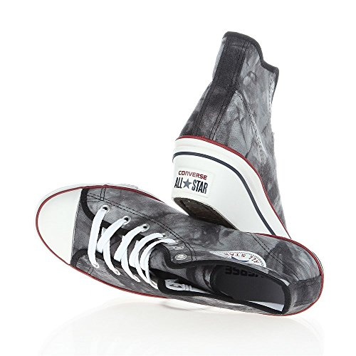 Converse Chuck Taylor All Star Hiness - C542470f Wit-zwart