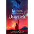 Letters From Across The Universe (The Starcrossed Trilogy Book 1)