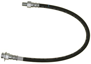 ACDelco 18J650 Professional Rear Hydraulic Brake Hose Assembly
