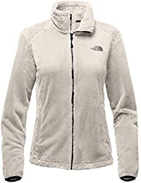 Osito 2 Jacket Women's Vaporous Grey 3X-Large