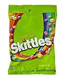 Skittles Sour, Peg Bag, 151gm, 12 Count