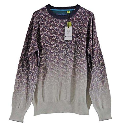 robert-graham-mens-medium-paisley-long-sleeve-crew-neck-pullover-sweater