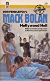 Hollywood Hell (Mack Bolan/The Executioner, #77)