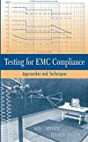 Testing for EMC Compliance 9780471433088