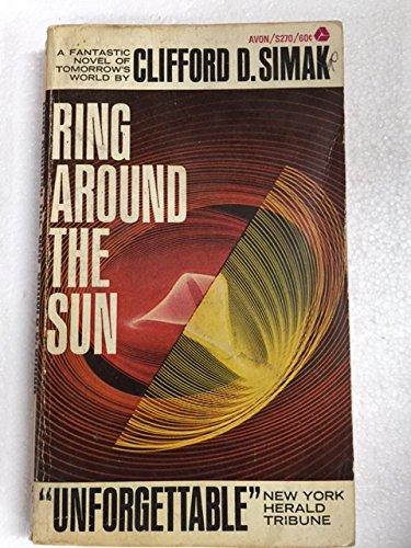 (Ring Around the Sun (Avon SF, S270) (First Avon)