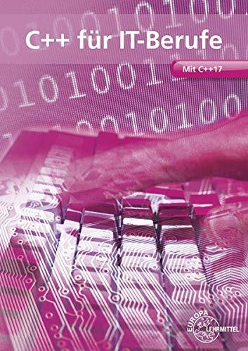 C++ Für IT Berufe  Mit C++17