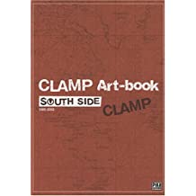 CLAMP SOUTH SIDE ART-BOOK 19                      89-2002