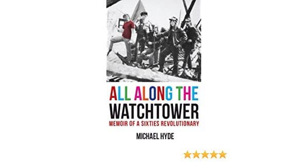 all along the watchtower hyde michael