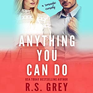 Anything You Can Do Audiobook