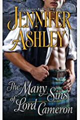 The Many Sins of Lord Cameron (Mackenzies Series Book 3) Kindle Edition