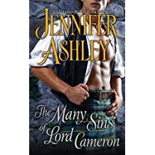 The Many Sins of Lord Cameron (Mackenzies Series Book 3)