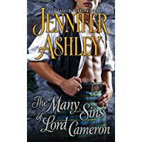 The Many Sins of Lord Cameron (Mackenzies Series Book 3) (English Edition)