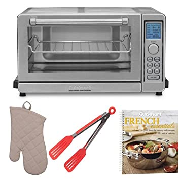 toaster beautiful manual broiler oven cuisinart deluxe reviews tar directions convection