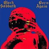 Born Again by BLACK SABBATH (2015-09-16)