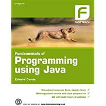 Fundamentals of Programming using Java (FastTrack)