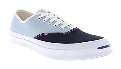 63ffee2772e1 Converse Mens Jack Purcell Signature CVO OX Inked Ambien Sneaker (US 11)