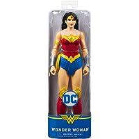 "Batman - Figuras De 12"" Wonderwoman"