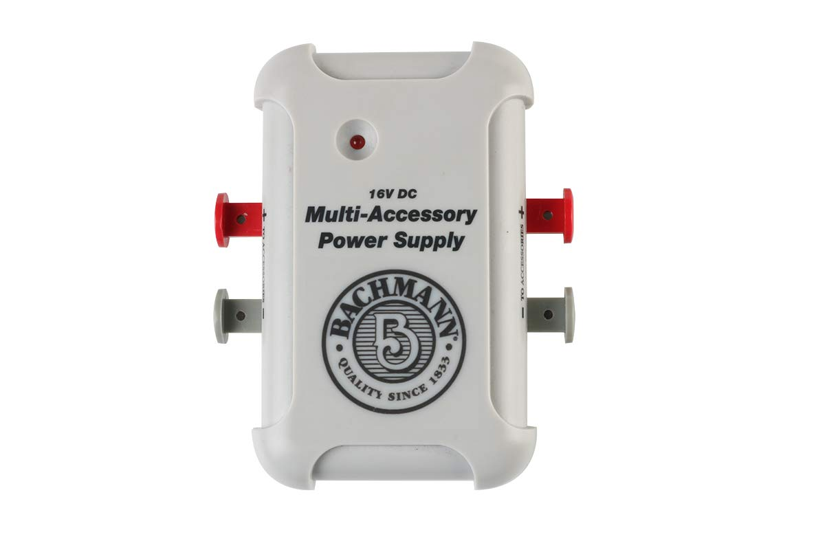 Multi-Accessory Power Supply (16V DC) by Bachmann Trains
