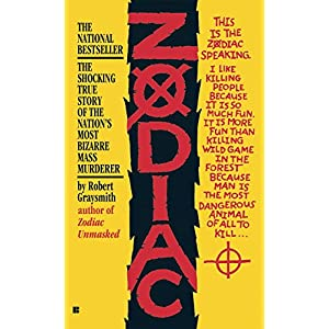 Ratings and reviews for Zodiac: The Shocking True Story of the Hunt for the Nation's Most Elusive Serial Killer