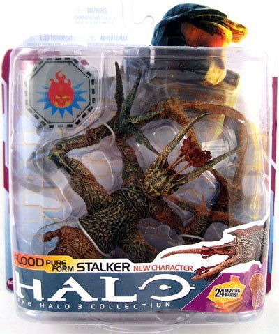 Halo 2009 Wave 3 - Series 6 Flood Pure Form: Stalker by Unknown