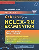 img - for Saunders Q & A Review for the NCLEX-RN  Examination book / textbook / text book
