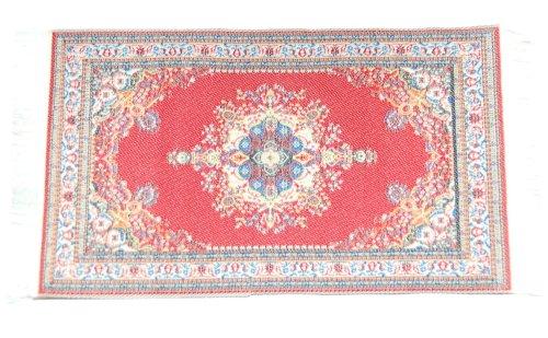 Latina Rug (Artesania Latina Carpet 17x10cm)