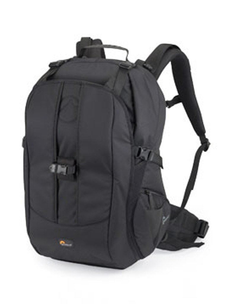 Lowepro CompuPrimus All Weather Backpack (Black)