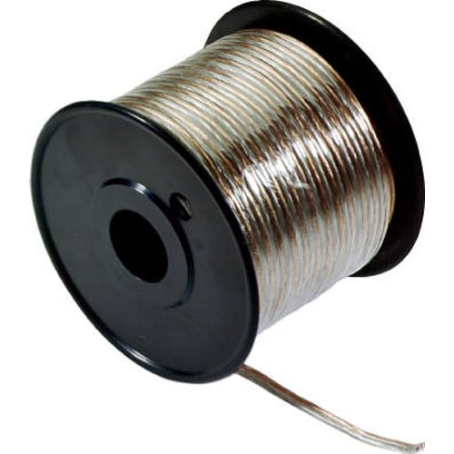 Price comparison product image Rca AH14100SR 14-Gauge Speaker Wire (100 feet)