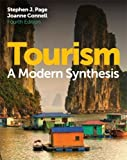 img - for Tourism: A Modern Synthesis (with CourseMate and eBook Access Card) book / textbook / text book