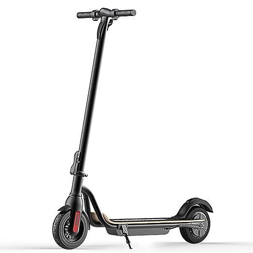 H-CAR QW Patinete Electrico para Adulto, Plegable, 250W ...