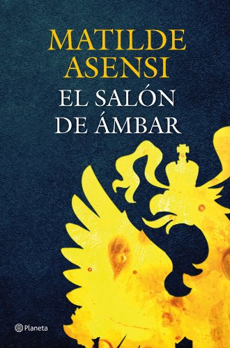 Download El salon ambar / The Amber Room (Spanish Edition) PDF