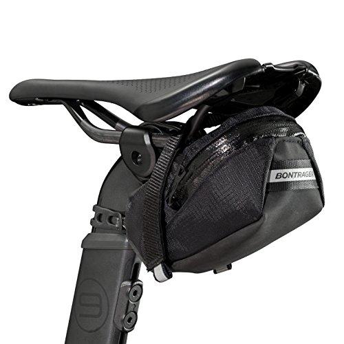 Bontrager Elite Seat Pack S Fahrrad Satteltasche schwarz EtZw9w9l