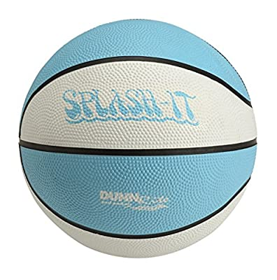 Dunnrite 8 inch replacement pool/water basketball B120 from Dunnrite Products