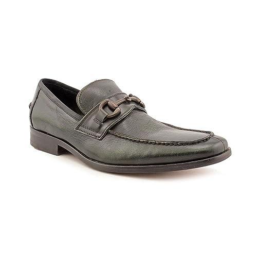 Kenneth Cole New York - Mocasines para Hombre, Color Verde, Talla 40: Amazon.es: Zapatos y complementos